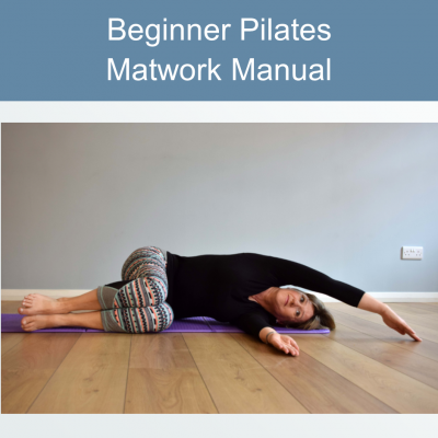Manual - Beginner Pilates