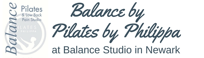 Balance by Pilates by Philippa