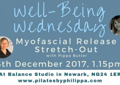 December 2017 WBW