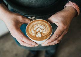 Spilt Coffee?