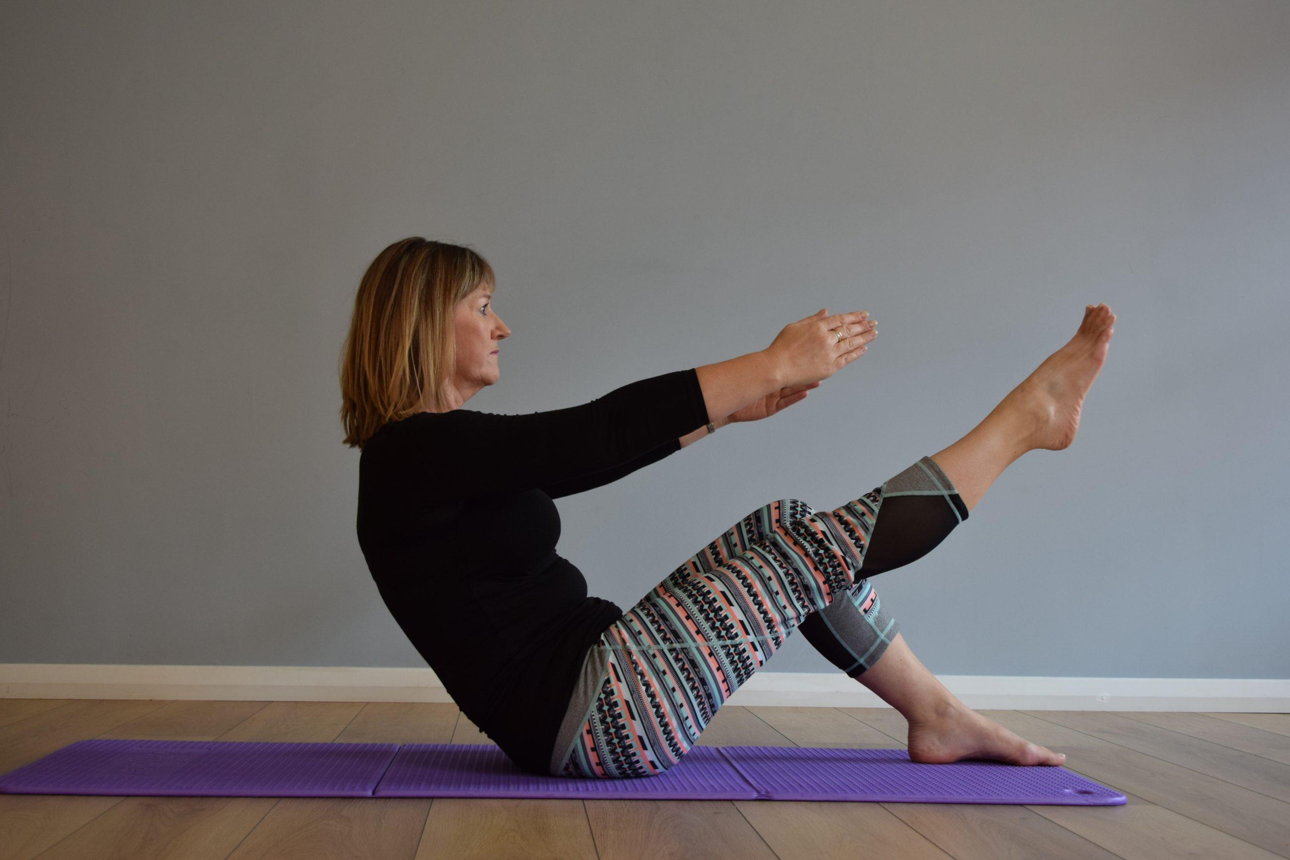 Philippa Pilates