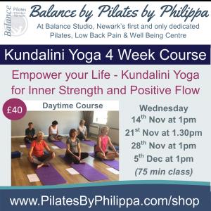 Kundalini Yoga day starts 14th Nov