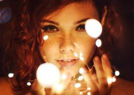 Shine your Light….Baby!