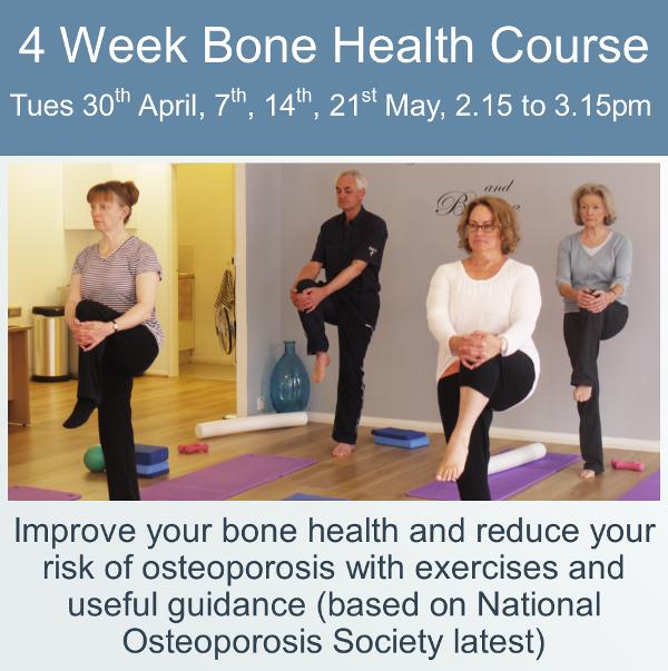 bone health starts 30-4-19