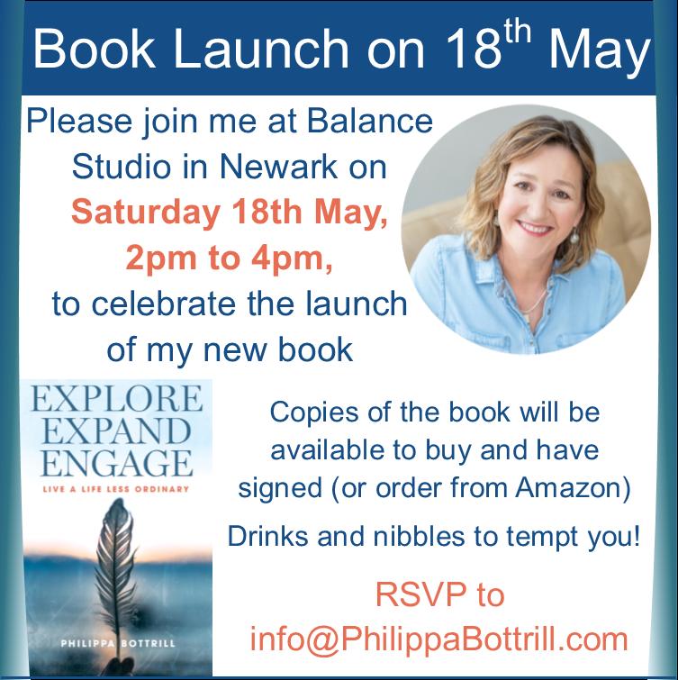 Book Launch invite 18-5-19